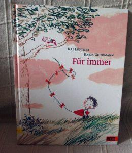 """""""Für immer"""" von Kai Lüftner. Foto: Wenke Bönisch"""