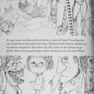 """Aus: Sven Nordquist """"Eine Bilderreise"""""""