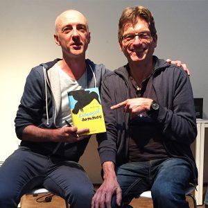 Jan De Leeuw und Rolf Erdorf