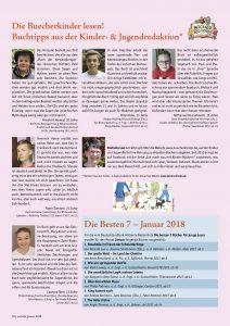 Eselsohr Januar 2018