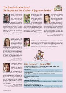 Eselsohr Juni 2018