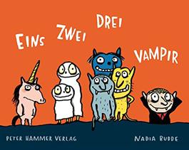Vampir kennenlernen
