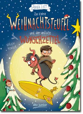 Kinderbuch Weihnachten.24 Kapitel Bis Weihnachten Buecherkinder De